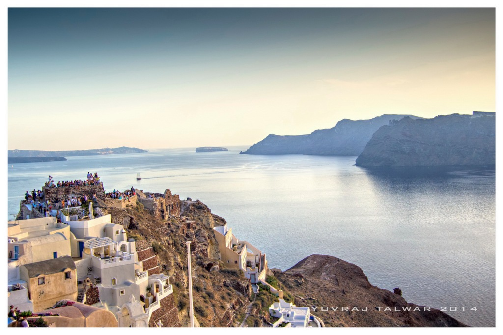 The Jewel of the Aegean