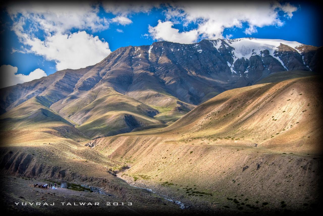 Trekking in the Indian Himalayas – Stok Kangri, Ladakh (6153m)