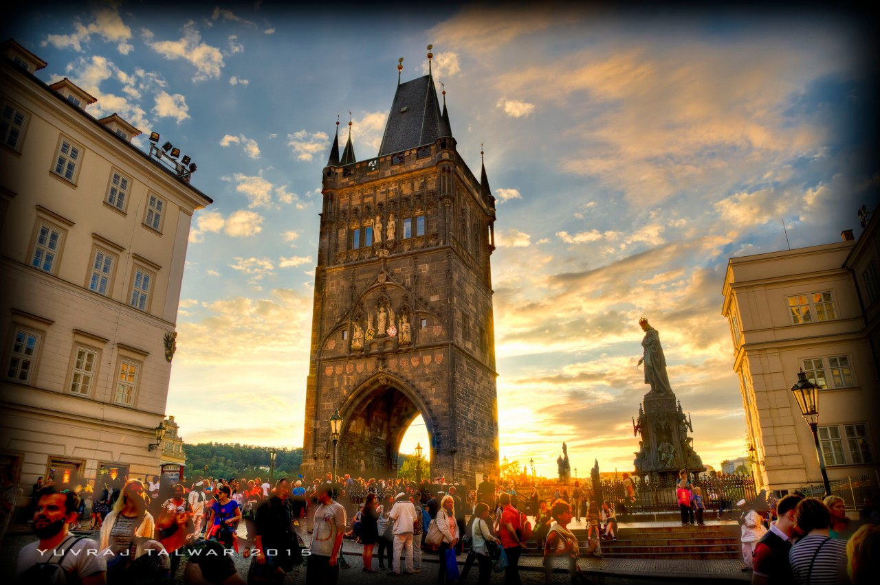 Prague – What The Guide Books Don't TellYou