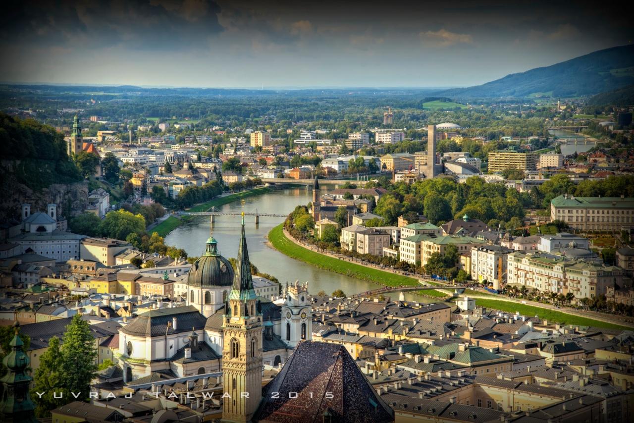 Best Day Trips fromSalzburg