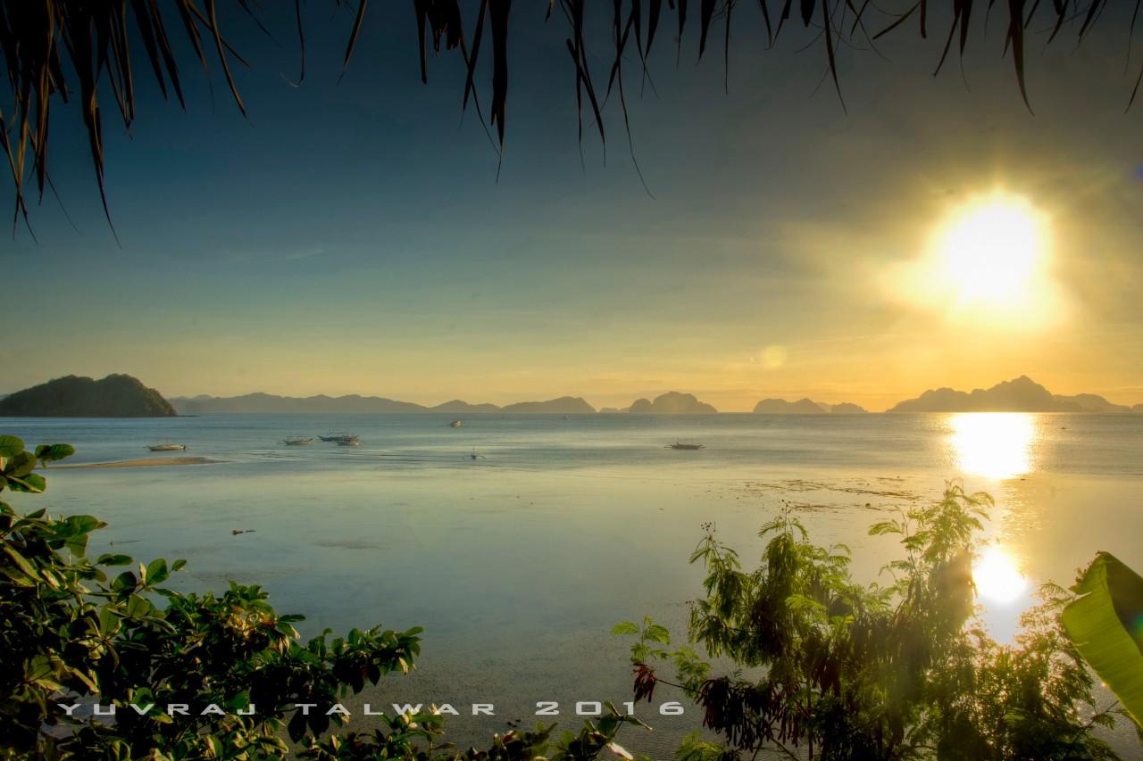 El Nido, Philippines – At World'sEnd.