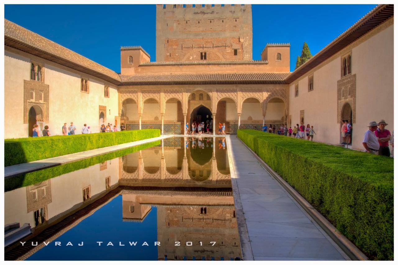 Alhambra - 01