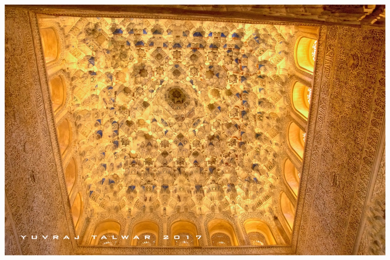 Alhambra - 02