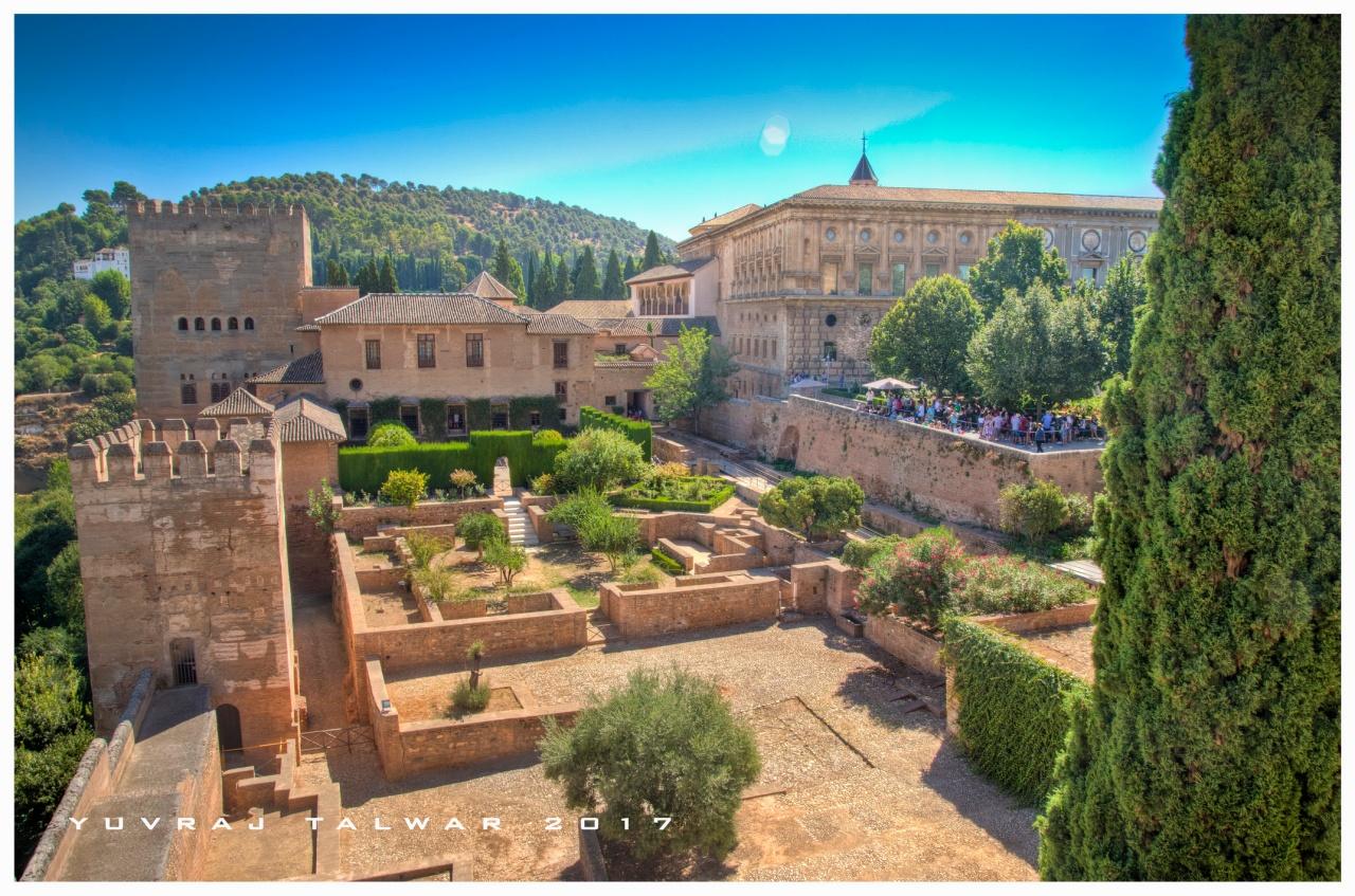 Alhambra - 03
