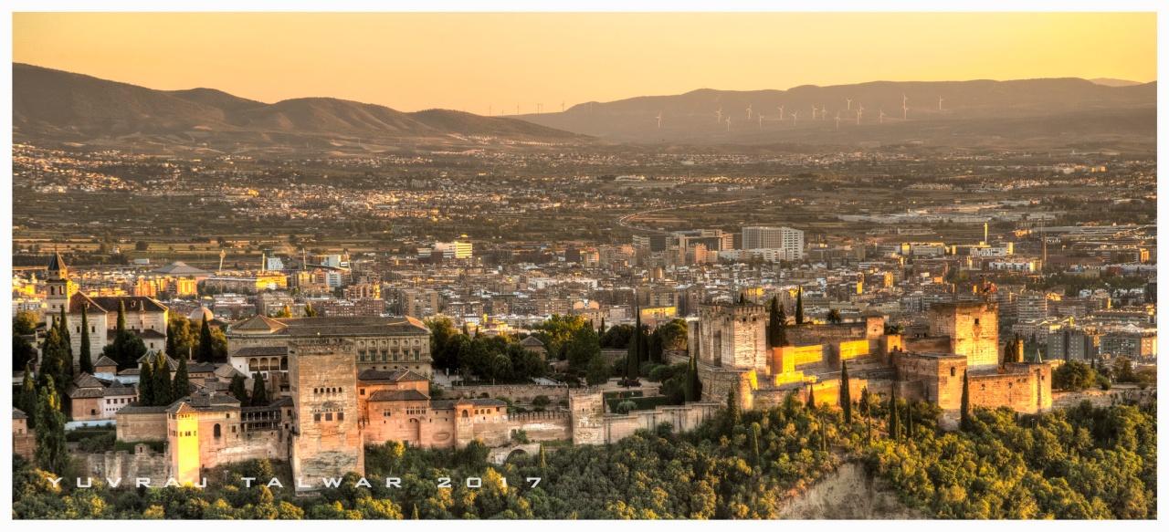 Alhambra - 04