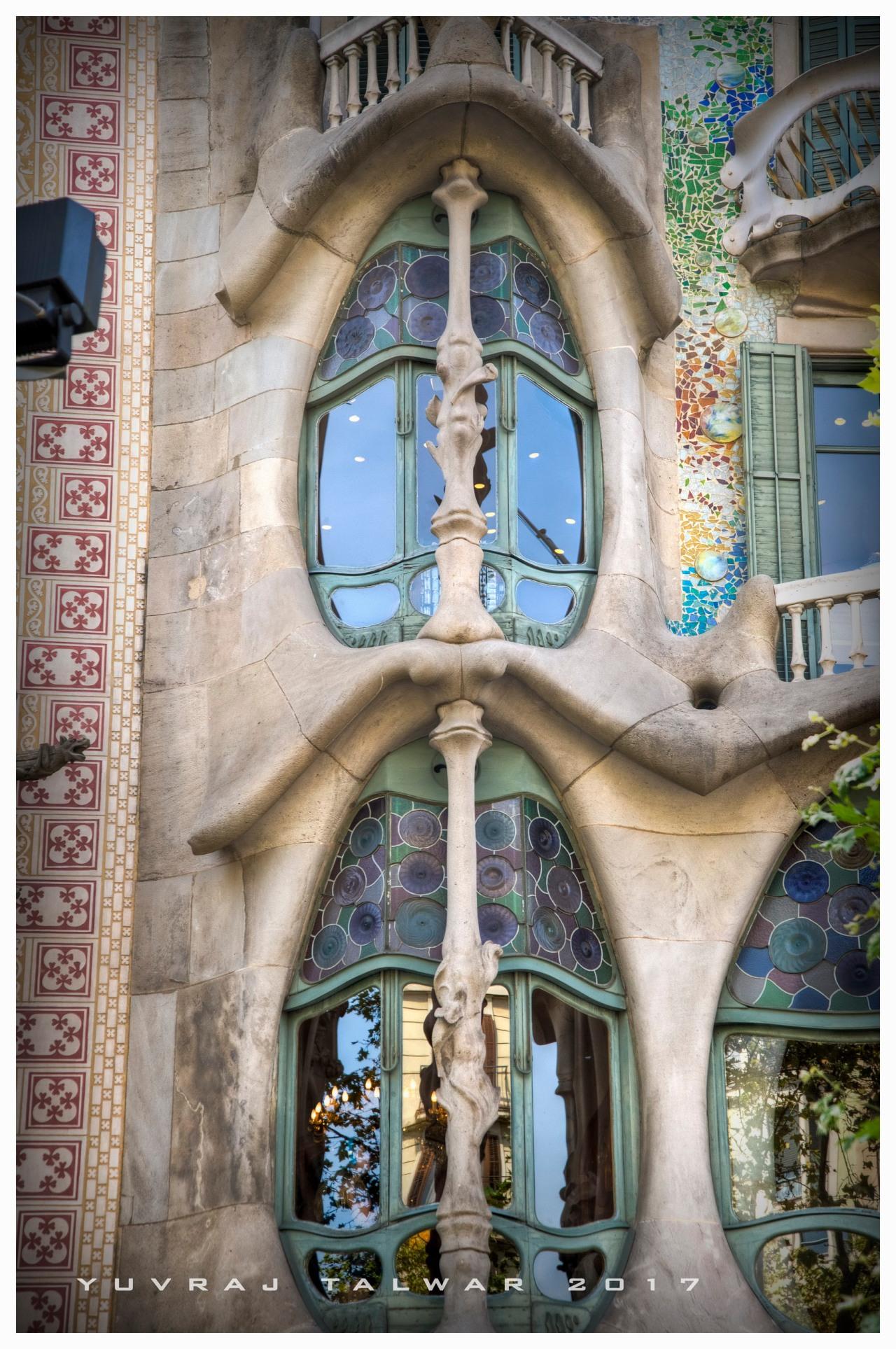 Gaudi - 01