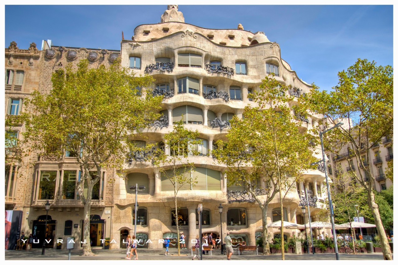 Gaudi - 07